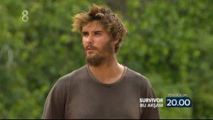 Survivor 2020 130.Bölüm Fragmanı
