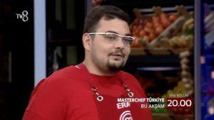 MasterChef Türkiye 55.Bölüm Fragmanı