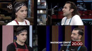 MasterChef Türkiye 82.Bölüm Fragmanı