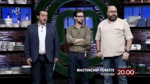 MasterChef Türkiye 83.Bölüm Fragmanı