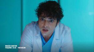 Mucize Doktor 36.Bölüm 2. Fragmanı