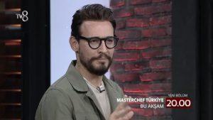 MasterChef Türkiye 112.Bölüm Fragmanı