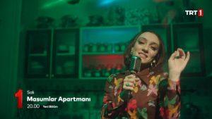 Masumlar Apartmanı 10.Bölüm Fragmanı