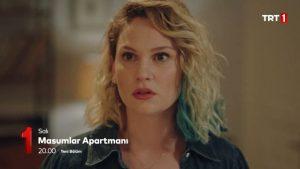 Masumlar Apartmanı 9.Bölüm 2. Fragmanı