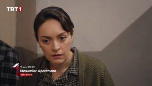 Masumlar Apartmanı 30.Bölüm 2. Fragmanı