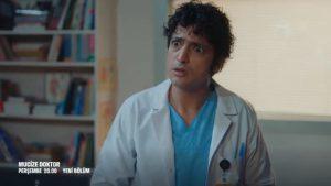 Mucize Doktor 58.Bölüm Fragmanı