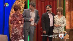Güldür Güldür Show 265.Bölüm Fragmanı