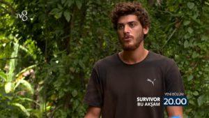 Survivor 2021 91.Bölüm Fragmanı