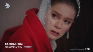 Camdaki Kız 9.Bölüm 2. Fragmanı (Sezon Finali)