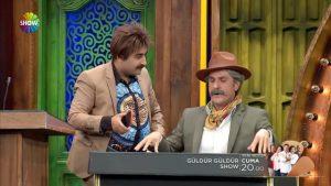 Güldür Güldür Show 271.Bölüm Fragmanı