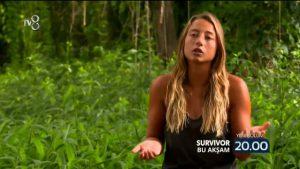 Survivor 2021 115.Bölüm Fragmanı