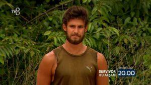 Survivor 2021 116.Bölüm Fragmanı