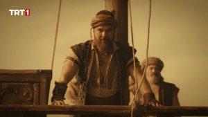 Barbaroslar Akdenizin Kılıcı 1.Bölüm 3. Fragmanı