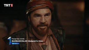 Barbaroslar Akdenizin Kılıcı 4.Bölüm 2. Fragmanı