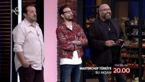 MasterChef Türkiye 72.Bölüm Fragmanı