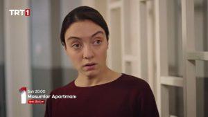 Masumlar Apartmanı 39.Bölüm Fragmanı
