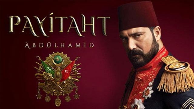 Payitaht Abdülhamid 55.Bölüm 4. Fragmanı